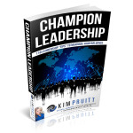KimChampionLeadershipBook